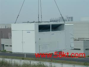 东芝全新风空调设备