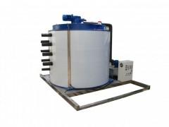 10吨片冰机蒸发器