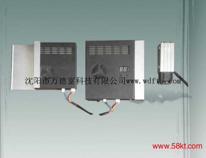 WDF-YH型风扇式电加热器
