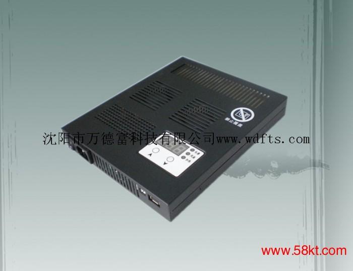 风扇式PTC电加热器800W