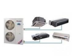 福州格力家用中央空调多联机