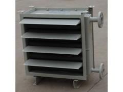 Q型蒸汽暖风机