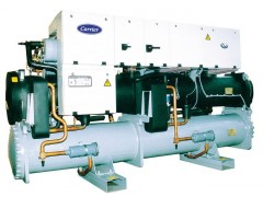 30HXY/HXC螺杆式冷水机