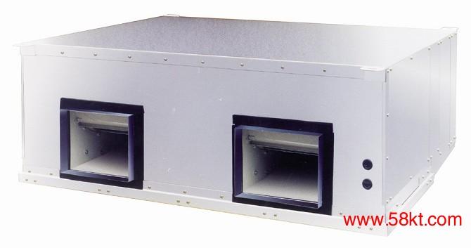 吊顶式空气处理机组DBFP