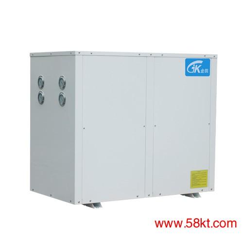 广州水地源热泵