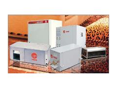 特灵地源热泵空调系统