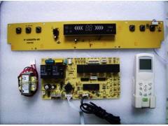 广州分体式空调控制器板