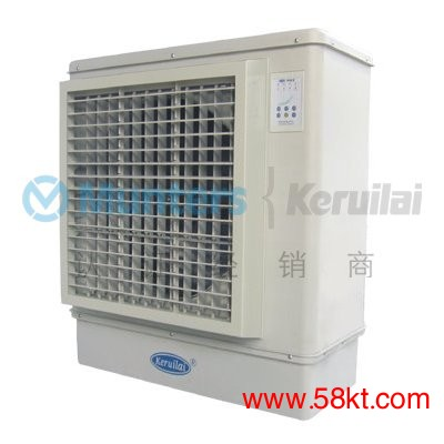 科瑞莱空调扇水冷空调