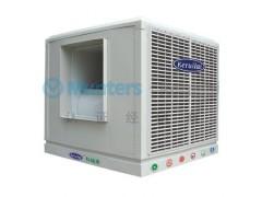 空调环保水幕空调