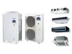 松下节能环保中央空调
