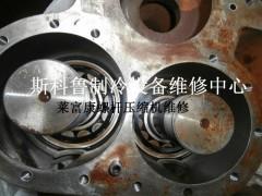 天津莱富康螺杆压缩机