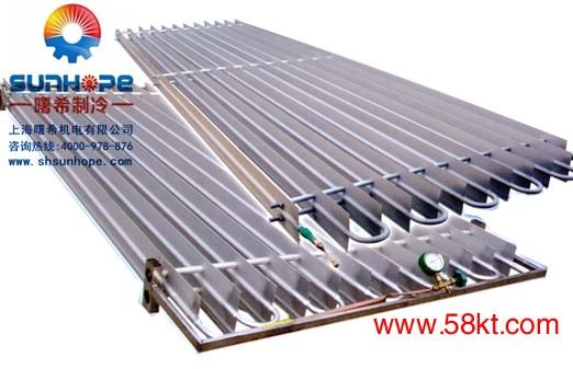 上海铝排管冷库