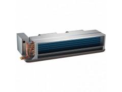 美的T2薄型风管机分体空调