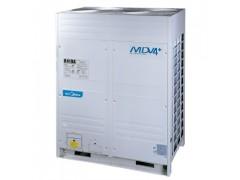 美的MDV4+直流变频中央空调