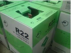天津制冷剂R22国产巨化