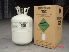 二氟二氯甲烷冷媒R12