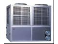 空气源(热回收)热泵机组