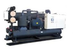 污水源热泵机组