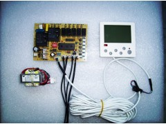 水源循环式热泵热水器控制器电控板