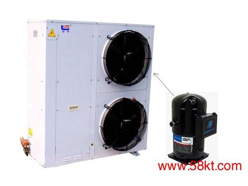 JZW系列箱式冷凝机组