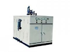 电热间接加热式中央热水机组
