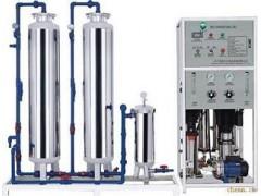 实验室用高纯水设备