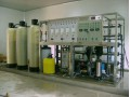 医药纯化水设备