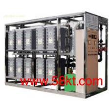 高纯水制取EDI设备