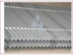 空调铝合金挡水板