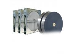 空调箱转轮式热交换器