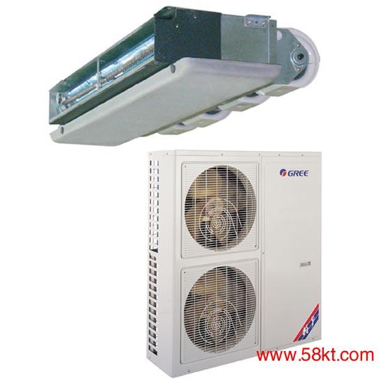格力超薄风管机中央空调
