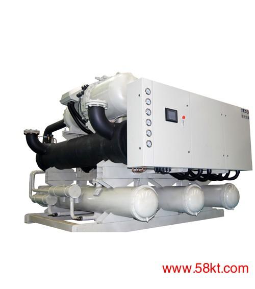 水冷冷水机(含热回收)