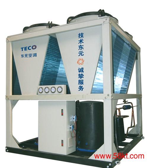 台湾东元风冷模块机组