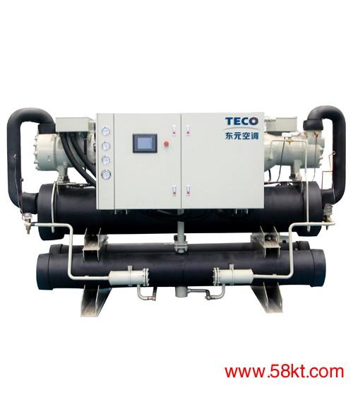 台湾东元水地源热泵