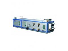 空调末端柜式空气处理机