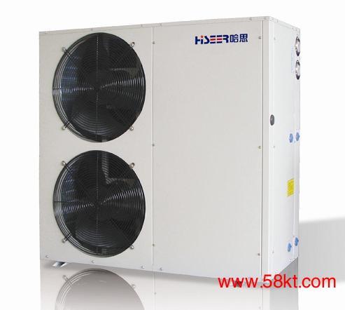 全热回收风冷冷热水户型机组