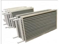 表冷器钢管绕钢片
