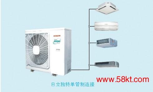 日立中央空调IVXmini系列