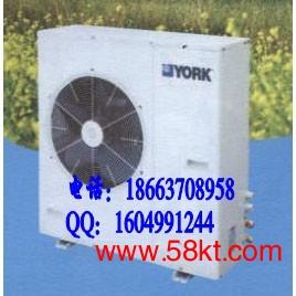 济南约克YGCC中央空调