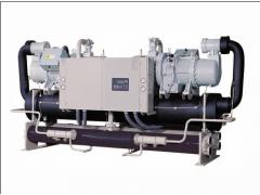 标准型地源热泵系统
