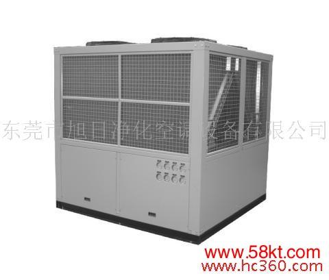 AWC风冷式冷水(热泵)机组