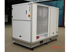 屋顶式风冷空调机组