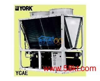 美国模块式风冷冷水/空气源热泵