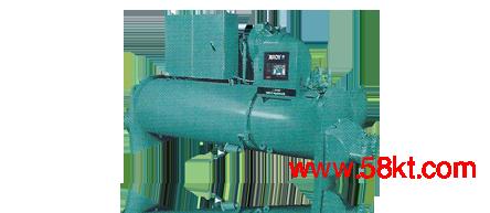 美国约克离心式冷水机组YK