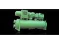 美国约克螺杆式冷水机组