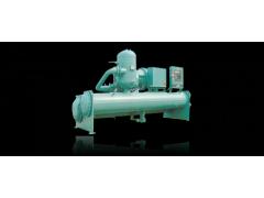 美国约克YR螺杆式冷水机组
