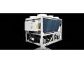 美国约克YCAB系列风冷涡旋式冷水机组