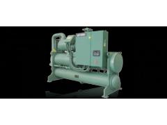 美国约克YBWC水冷螺杆式冷水机组