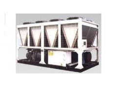 空气源螺杆式(热泵)冷水机组