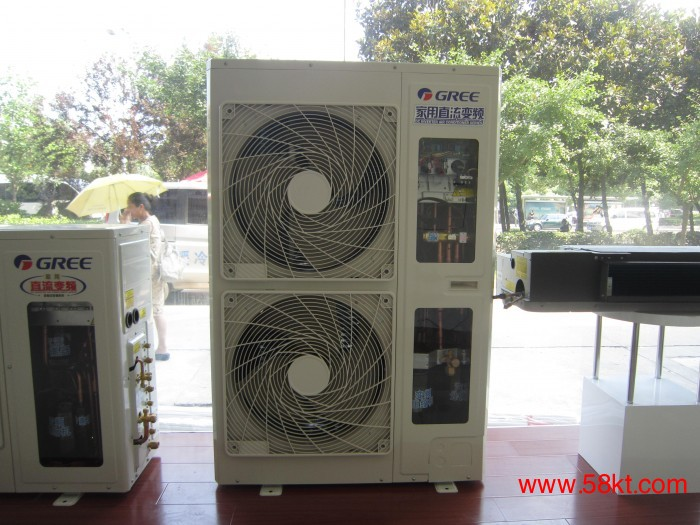 格力中央空调FREE系列多联机